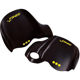 FINIS Instinct Plaquettes Sculling, black